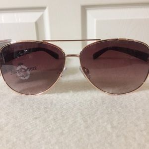 Juicy Couture sunglasses NWT